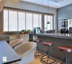 Helen's House - Kuchnia, styl nowoczesny - zdjęcie od Ministerstwo Spraw We Wnętrzach  modern | inspiration | luxury | grey | kitchen | glamour