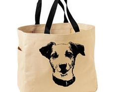 Ladybird Animal Sanctuary by LadybirdSanctuary Hamilton Ontario, The Fosters, Shelter, How To Find Out, Pup, Terrier, Adoption, Reusable Tote Bags, Canada