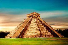 ★★★★★ 10 Curiosidades de los Mayas que no ¿Sabías? I➨ www.cienic.com/... → Datos Curiosos, Sabias Que, Curiosidades
