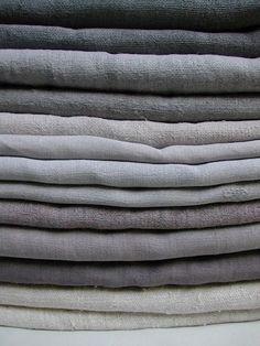 Cloth. Linen. Textures