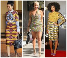 African Influences In Fashion