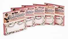 Lovely Lashes from The Vintage Cosmetic Company. Available at The Powder Room