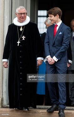 Prince Felix Of Denmark Celebrates His Confirmation Stock Pictures, Royalty-free Photos & Images Prince Felix Of Denmark, Princess Alexandra Of Denmark, Denmark Royal Family, Danish Royal Family, Alexandra Manley, Danish Prince, Danish Royalty, Royal Clothing, Number 8