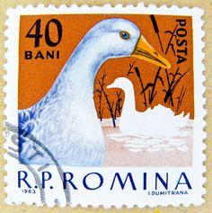 Romania - 1963