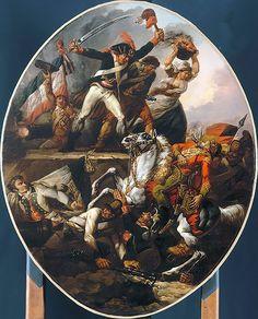 bastille revolution ep