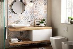 Vanitory: 10 modelos para tu baño  Foto:Behance.net