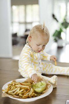 Healthy Fries |