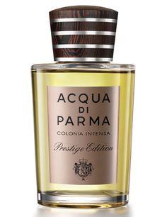 Very nice fragrance, lovely wood & metal bottle cap. Best Fragrance For Men, Best Fragrances, Perfume Scents, Perfume Bottles, David Beckham Homme, Versace Man Eau Fraiche, Parma, Cologne Spray, Moda Masculina