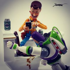 Toys in real life | Santlov