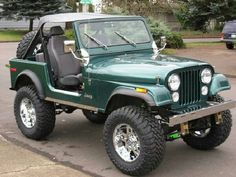 50+ Superb Jeep CJ-7 Photos Gallery example http://pistoncars.com/50-superb-jeep-cj-7-photos-gallery-3798