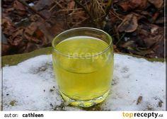 Pomerančový likér recept - TopRecepty.cz