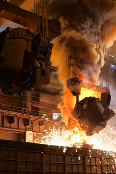 Occupational heath study on exposure to PCDD/F, PCB, and PAH at a steelmaking and an iron ore sintering plant in the UK, World Health Organization!