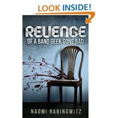Coming of age YA tale where the band geek learns a lot of lessons and achieves her dreams. I am loving this one!