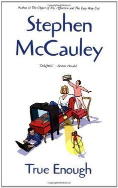True Enough by Stephen McCauley, http://www.amazon.com/dp/0743444035/ref=cm_sw_r_pi_dp_xjb7tb0H9TJWD