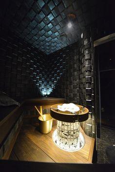 Home Spa Room, Spa Rooms, Sauna Steam Room, Sauna Room, Luxury Pools, Luxury Spa, Mobile Sauna, Portable Sauna, Outdoor Sauna