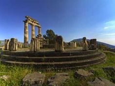 Two-day Delphi tour from Athens - A class Excursions in Athens  #greece #greekislands #excursion #thingstodo #justbookexcursions #athens