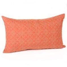 Josetta Decorative Pillow - on sale now at Kohls w/ 30% off (BEACH30) and free shipping (JULYMVC ...