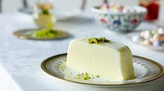 Turkish ice-cream (dondurma) recipe, with milk and mastic, home made ice cream recipe