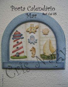 Calendário Mar Ref. Cal 05