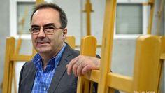 Toma de posesión de Mariano Flores como decano de Bellas Artes http://www.um.es/actualidad/gabinete-prensa.php?accion=vernota&idnota=46481