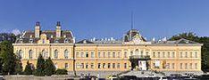 National Art Gallery (Bulgaria) - Royal Palace of the King of Bulgaria, Sofia