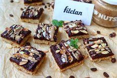 Nutrične hodnotný a brutálne chutný recept? Skús tento! Brownies, Low Carb, Sweet, Fit, Desserts, Cake Brownies, Candy, Tailgate Desserts, Deserts