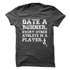 DATE A RUNNER - #floral shirt #funny hoodie. LIMITED TIME PRICE => https://www.sunfrog.com/Fitness/DATE-A-RUNNER-63581562-Guys.html?68278