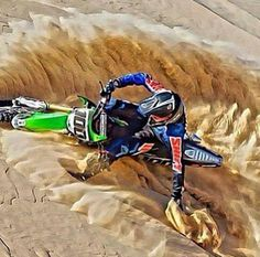Motocross...So sick