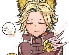 Harith Savannah cat ( T ʖ̯ T) mobile legends Bang Bang, Fantasy Characters, Anime Characters, Miya Mobile Legends, Moba Legends, Mobile Legend Wallpaper, Sasunaru, Fantasy Character Design, Savannah Chat