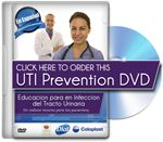 Friday, November 16 | Win a free DVD on urinary tract infection prevention