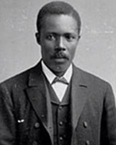 George Crum Inventor of the potato chip the summer of 1853