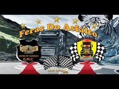 G M C   COMBOIO   Oficial Da FDA(Feras do Asfalto) 31/08/2016