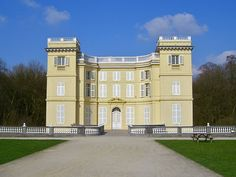 Kasteel d'Ursel - Hingene (Bornem) - Belgium