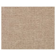 Textured Linen Loveseat Slipcover Sand (Brown) - Sure Fit