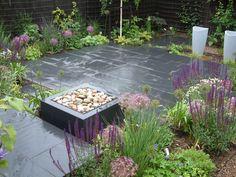 Garden Design New Build House mira mendelssohn prokofiev - author. the second wife of composer