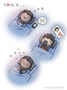that warm fuzzy feeling (: