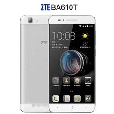 ZTE BA610T Mobile Phone MTK6735P Quad Core Android 5.1  1280X720 2GB RAM 8GB ROM 8.0MP  4000mAh Long time Standby  a2 a1 C880U