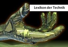 eBook : Lexikon Fachbegriffe / Wortschatz der Technik in deutscher Sprache Lexikon Fachbegriffe der Technik in deutscher Sprache ( Glossar )