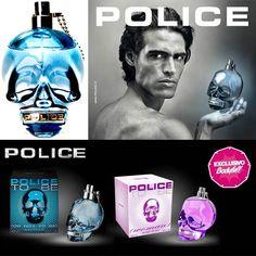 Police fragancias. David Bustamante. Police To Be. #Bodybell #perfumes #colonias #Bustamante #Police
