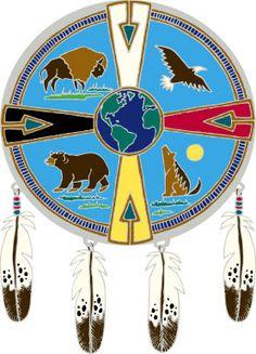 Thirteen Indigenous Grandmothers Speak