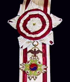 sash of medals - Google Search