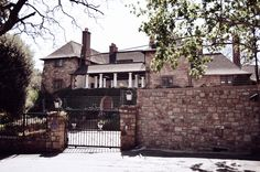 stone house parktown - Google Search Johannesburg City, South Africa, Landscape Photography, Buildings, Nostalgia, Mansions, Stone, Google Search, Architecture