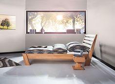 Łóżko bukowe RELAKS