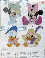 Bebés Disney (Varios) 20