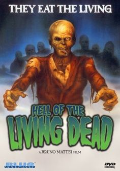 hell of the living dead 1980 | The following guns were used in the film Hell of the Living Dead ...