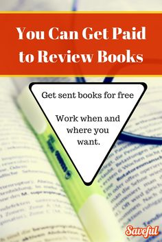 Avid readers may perk up when they hear that there's money to be made in their favorite pastime. Not only can you get free copies of books, you can make money writing short reviews. It's not a path to riches, but if you enjoy reading this could be a great opportunity.  Write Real Reviews [...]