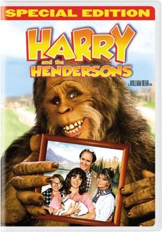 """John Lithgow takes adventure to new heights in this big-laughs, big-hearted, big-footed comedy for the whole family! A chance car accident introduces the Hendersons to the real-life Bigfoot, who is anything but a ferocious monster and quickly becomes a true friend to the family. They're soon in a race against the clock to return """"Harry"""" to his natural environment before the authorities capture him. The fur will fly in this feel-good romp - an Oscar winner for Best Makeup - the whol..."""