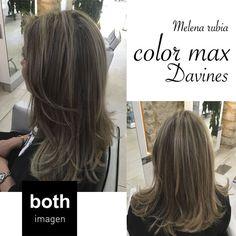 ¡Pásate al rubio con color Max de Davines Spain!. El pelo rubio es una de las tendencias clave de esta temporada. Nuestros profesionales de peluquería os contarán que tipo de rubios se llevan y cómo llevarlos para ir perfecta.  #colormax #davines #productos