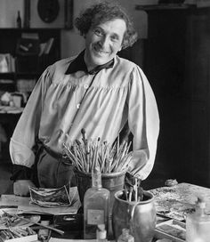 Marc Chagall.                                                       …                                                                                                                                                                                 More