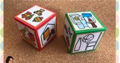 JUEGOS PARA TRABAJAR LAS CATEGORÍAS SEMÁNTICAS_ Eugenia Romero www.maestrosdeaudicionylenguaje.com